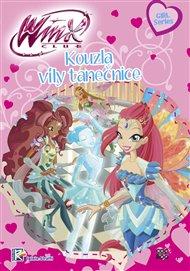 Winx Girl Series - Kouzla víly tanečnice