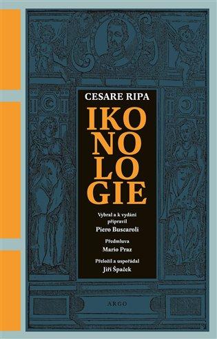 Ikonologie - Cesare Ripa | Booksquad.ink