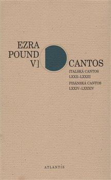 Obálka titulu Cantos V.