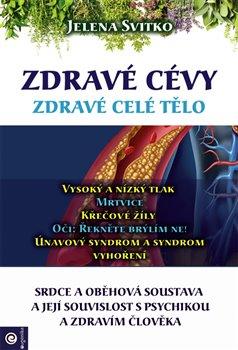 Obálka titulu Zdravé cévy