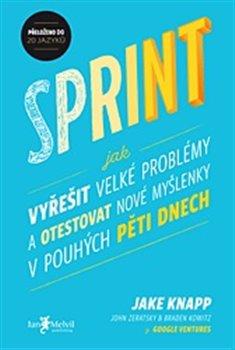 Obálka titulu Sprint