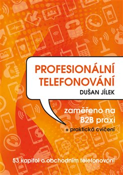 Obálka titulu Profesionální telefonování