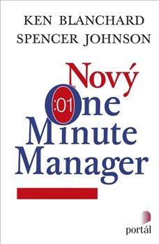 Obálka titulu Nový One Minute Manager