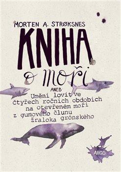Obálka titulu Kniha o moři