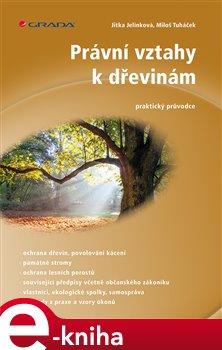 Právní vztahy k dřevinám