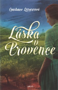 Obálka titulu Láska v Provence