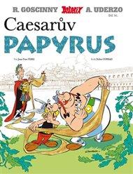 Asterix (36.) - Caesarův papyrus