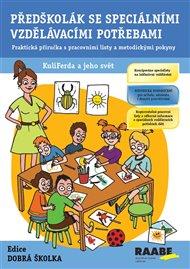 Předškolák se speciálními vzdělávacími potřebami