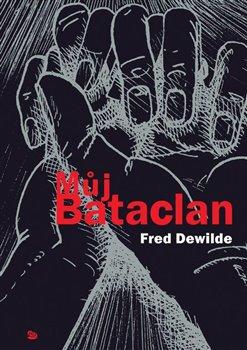 Obálka titulu Můj Bataclan