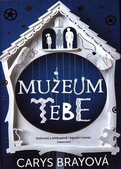 Obálka titulu Muzeum tebe