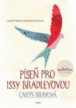 Obálka titulu Píseň pro Issy Bradleyovou