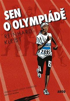 Obálka titulu Sen o olympiádě