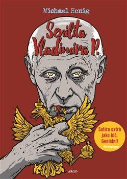 Obálka titulu Senilita Vladimíra P.