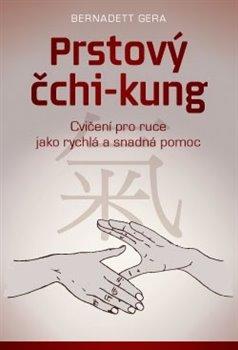 Obálka titulu Prstový čchi-kung