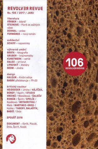 Revolver Revue 106 - -   Replicamaglie.com