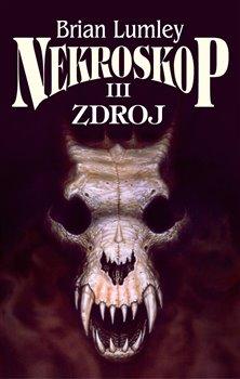 Obálka titulu Nekroskop III: Zdroj