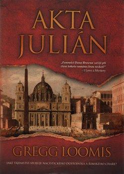 Obálka titulu Akta Julián