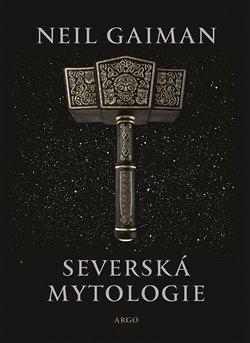 Obálka titulu Severská mytologie