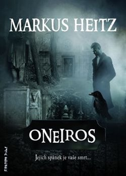 Obálka titulu Oneiros