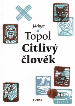 Obálka titulu Citlivý člověk