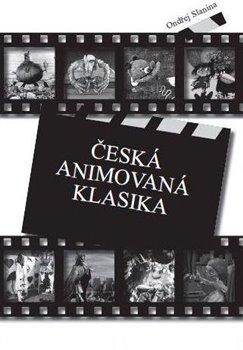 Obálka titulu Česká animovaná klasika