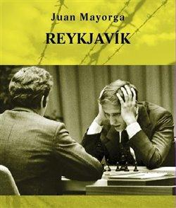 Obálka titulu Reykjavík