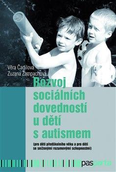 Obálka titulu Rozvoj sociálních dovedností u dětí s autismem