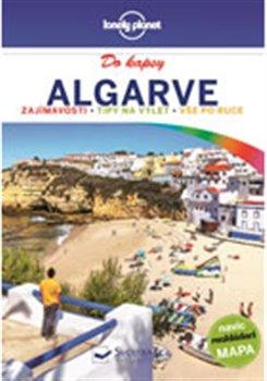 Obálka titulu Algarve do kapsy - Lonely Planet