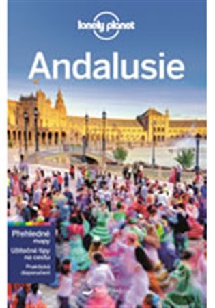 Andalusie - Lonely Planet - -   Booksquad.ink