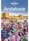 ANDALUSIE - LONELY PLANET 2. VYDÁNÍ