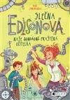 Obálka knihy Slečna Edisonová – naše (geniální) praštěná učitelka