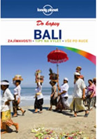 Bali do kapsy - Lonely Planet - - | Booksquad.ink