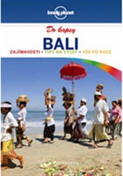 Obálka titulu Bali do kapsy - Lonely Planet