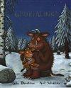 Obálka knihy Gruffalinka