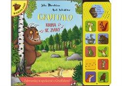 Obálka titulu Gruffalo - kniha se zvuky