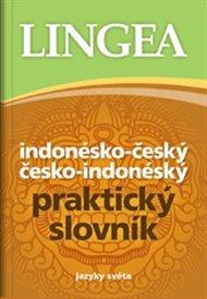 Indonésko-český česko-indonéský praktický slovník