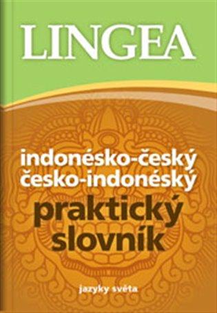Indonésko-český česko-indonéský praktický slovník - Jaroslav Olša | Booksquad.ink