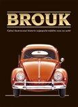 Obálka knihy Brouk (v dárkové krabici)