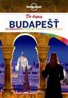 Budapešť do kapsy - Lonely Planet