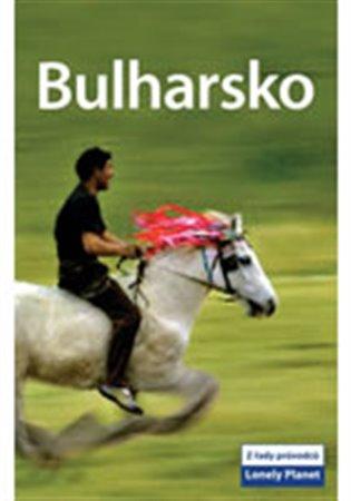 Bulharsko - Lonely Planet - -   Replicamaglie.com