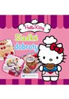 Obálka knihy Hello Kitty - Sladké dobroty