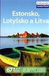 ESTONSKO, LOTYŠSKO A LITVA-LONELY-2.VYDÁ