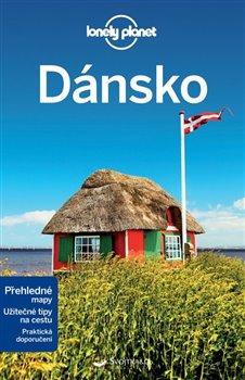 Obálka titulu Dánsko - Lonely Planet