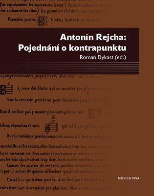 Pojednání o kontrapunktu - Roman Dykast (ed.), | Booksquad.ink