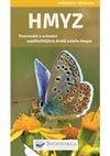 Obálka knihy Hmyz