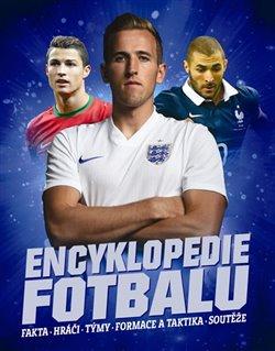 Obálka titulu Encyklopedie fotbalu