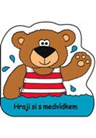 Hraji si s medvídkem – plovoucí kniha