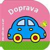 DOPRAVA - PRO DĚTI OD 1—3 LET
