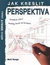 Obálka knihy Jak kreslit - Perspektiva