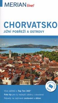 Chorvatsko jižní pobřeží a ostrovy - Merian Live! - Harald Klöcker